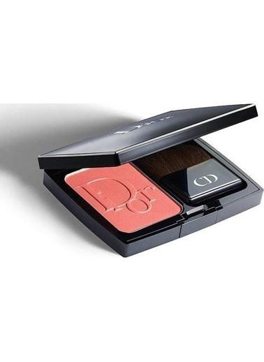 Dior Dior Diorblush Powder Blush 756 Rose Cherie Allık Pembe